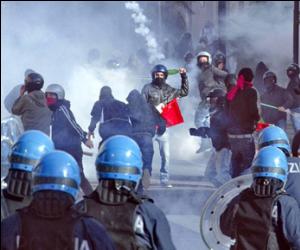 protestas-en-italia