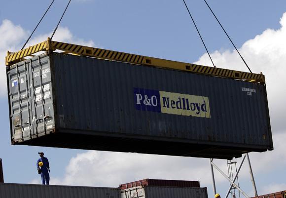 Base de contenedores del puerto de Santigo de Cuba. Foro: Ismael Francisco/Cubadebate.