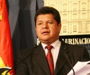 Ayuda de Bolivia partirá esta madrugada hacia Cuba