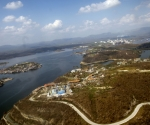 Entrada de la Bahía de Santiago. Foto: Ismael Francisco/Cubadebate.