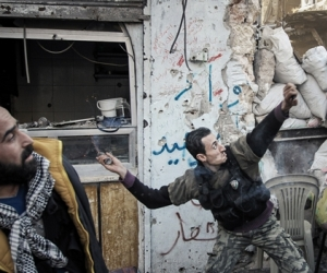 siria-oposicion