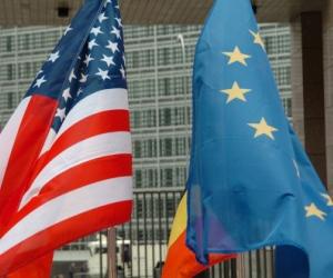 Estados Unidos-Unión Europea