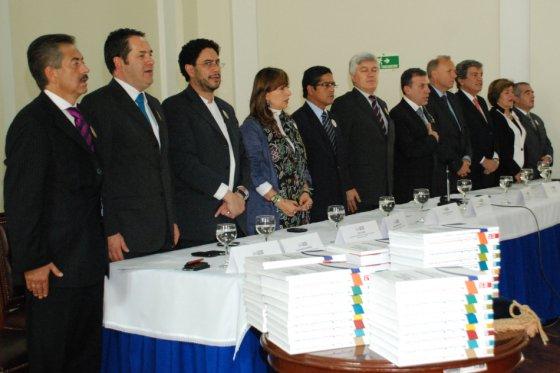 Este jueves fue el encuentro de las comisiones de paz en el Congreso. De ahí, salieron las propuestas para La Habana.