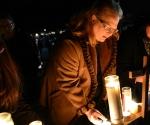 Duelo por las víctimas. Foto: Reuters.
