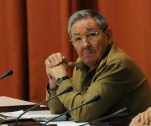 Raúl Castro. Foto: AIN.