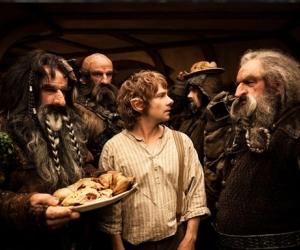 Fotograma de El Hobbit