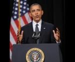 Barack Obama. Foto: EFE.