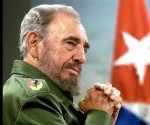 """""""Fidel es un símbolo para las revoluciones"""", dijo el presidente de Al Mayadeen"""