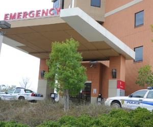 Hospital de los sucesos