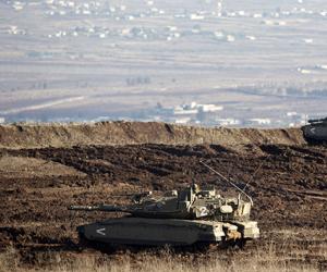 Franja de Gaza. Foto: AFP