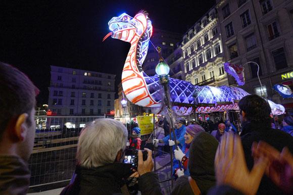 Foto: Philippe Desmazes/AFP.