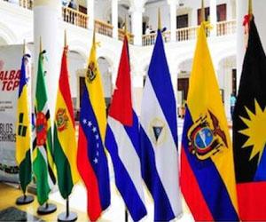 Declaración de Caracas solidaria con Venezuela y Chávez
