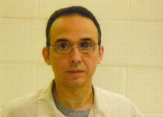 Antonio Guerrero Rodríguez