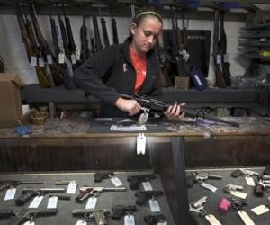 Armas de fuego en EE.UU.: un cáncer cultural