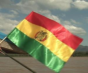Mantiene Bolivia proyección de crecimiento para 2013