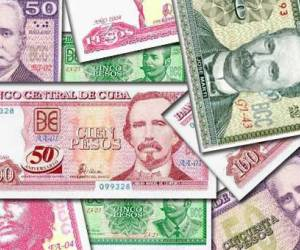 Capitalismo en Cuba, privatizaciones, economía estatal, inversiones de capital internacional. - Página 8 Billetes-cubanos-papel