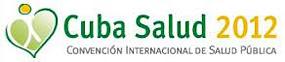Convención Cuba-Salud