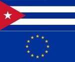 Cuba-Unión-Europea