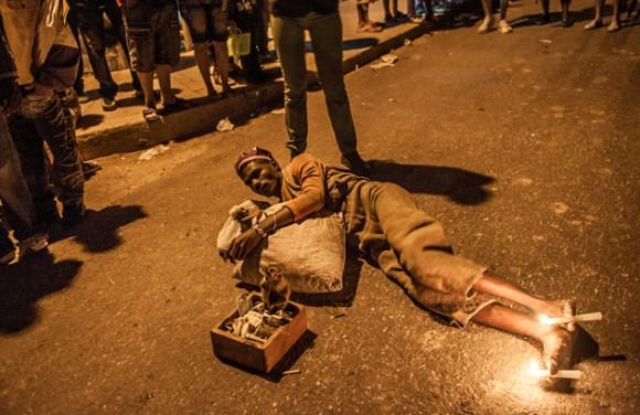 Yamil Lage/AFP
