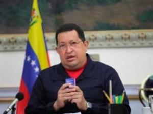 Presidente Chávez estable dentro de su cuadro delicado