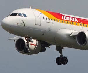 Iberia reanuda este lunes los vuelos a Cuba después de dos años