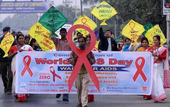 India. Foto: AFP.