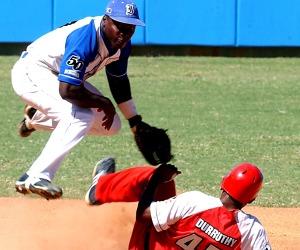 Clásico beisbolero en la Serie Nacional: Industriales vs Santiago de Cuba