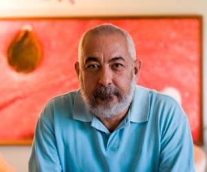 Padura y Díaz-Pimienta clausuran Festival de Literatura en Grecia