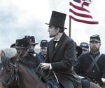 Day-Lewis, metido en la piel de Lincoln.