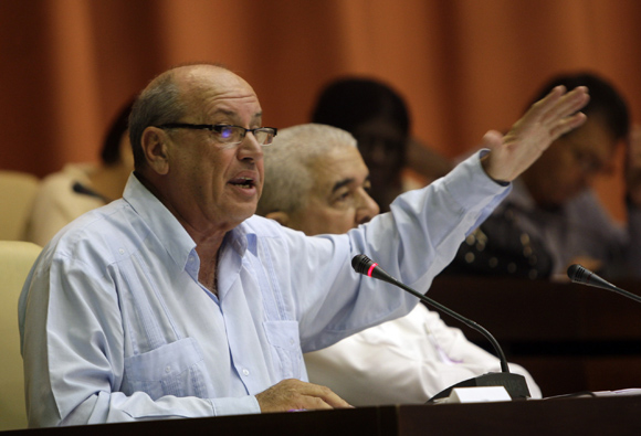 Foto: Ismael Francisco/Cubadebate.