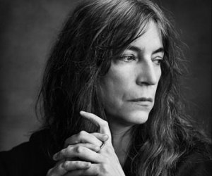 Patty Smith, cantante estadounidense