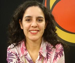 Tata Amaral, cineasta brasilera