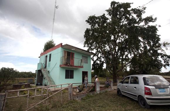 Consultorio Médico de Santo Tomás. Foto: Ismael Francisco/Cubadebate.