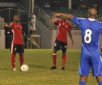 Fútbol Trinidad-vs-Haití