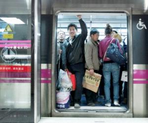 China inaugura el túnel subfluvial más largo de Eurasia