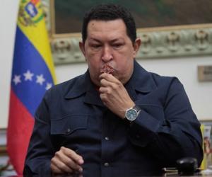 Orarán en Venezuela por la salud de su presidente Hugo Chávez