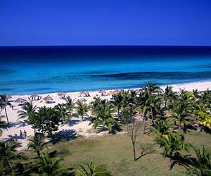 Playas cubanas