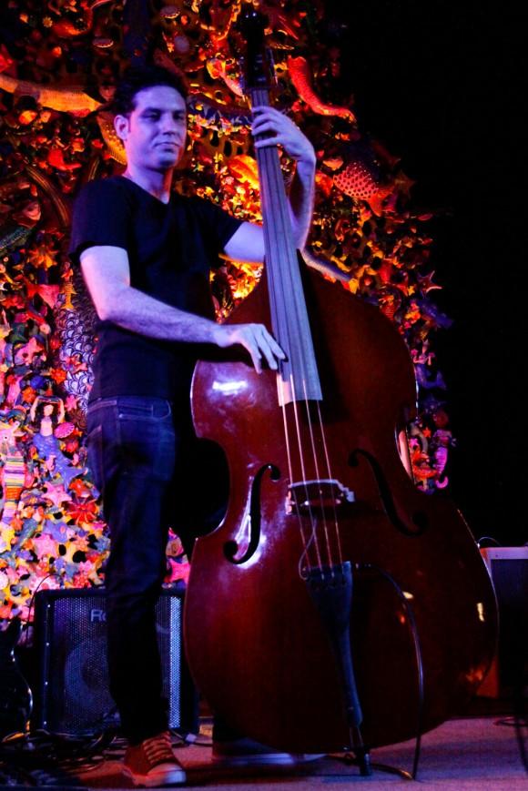 Yandy Martínez. Foto: Alejandro Ramírez Anderson.
