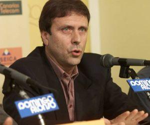 El polémico médico español Eufeminao Fuetes, operador de una importante trama de dopaje en el deporte internacional