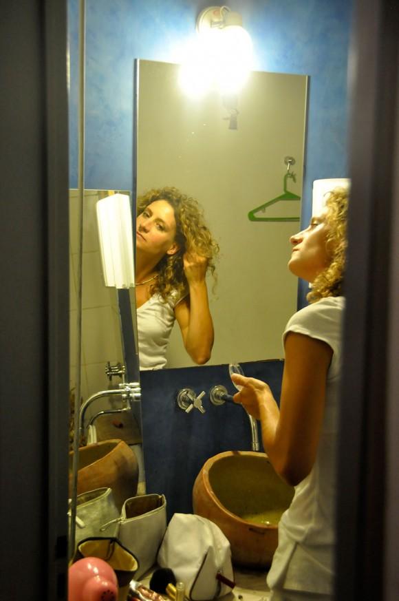 Ana Prada. Foto: Kaloian.