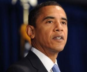 Barack Obama. Foto: Notimex.