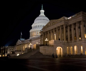 Estadounidenses están frustrados por la crisis, según congresistas demócrata