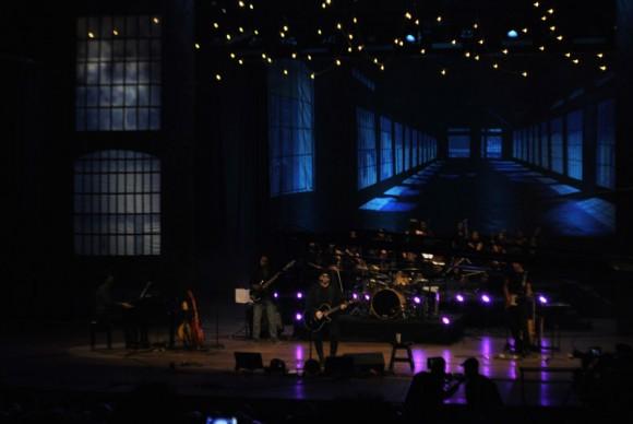 Carlos Varela, concierto por sus 30 años de vida artística.