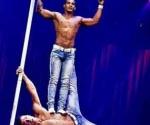dueto circense cubano obtiene imoprtante premio