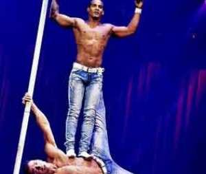 Logra dueto cubano Premio Clown de Plata en Festival de Circo de Montecarlo