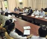 Mesa de Diálogos por la paz entre FARC-EP y gobierno colombiano en Cuba
