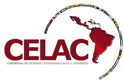 Emblema de la CELAC