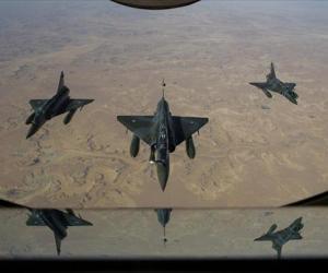 EEUU intensifica su participación en la invasión francesa a Mali