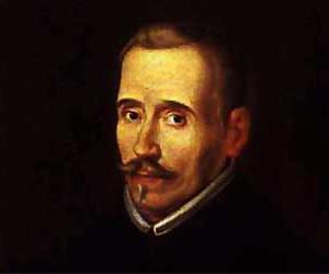 Lope de Vega arremetió contra El Quijote.