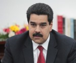 Nicolás Maduro. Foto: Archivo Prensa Miraflores.